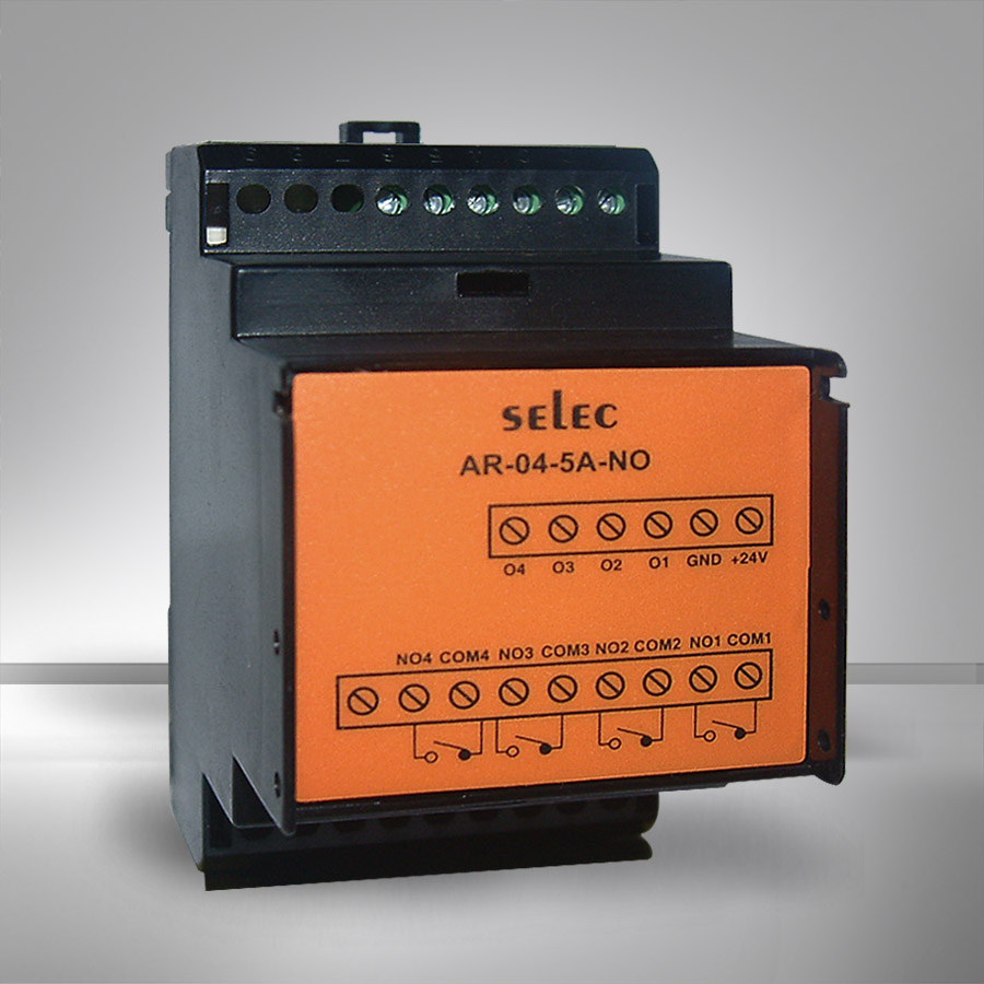 Elite Electricals  Equipment - Relay com no nc